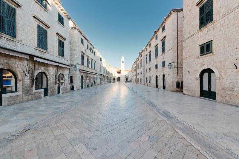 Dubrovnik War Tour
