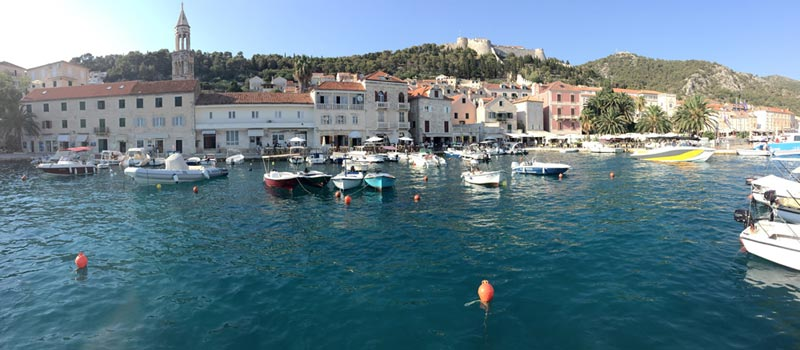 Hvar & Pakleni Islands Tour