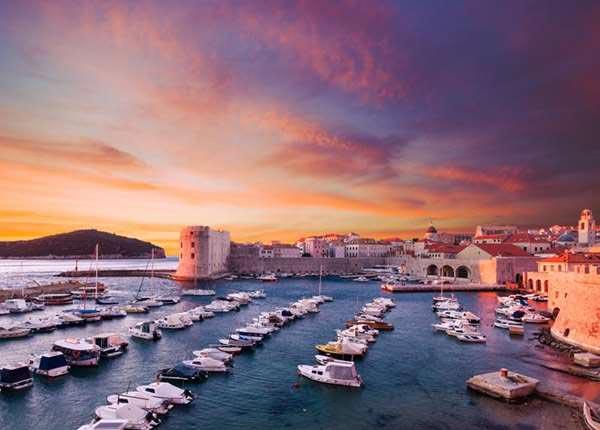 Croatia, Slovenia And Montenegro Journey Package