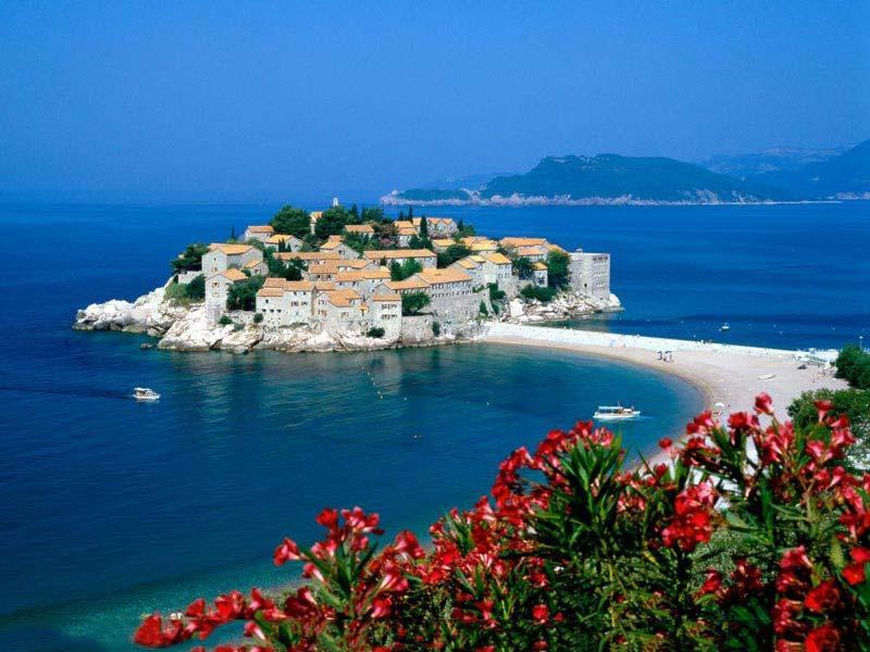 Montenegro: Mountains And Sea Tour