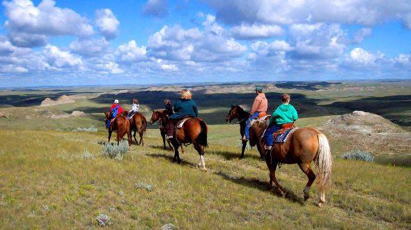 Sardinia & Corsica - Riders Heaven