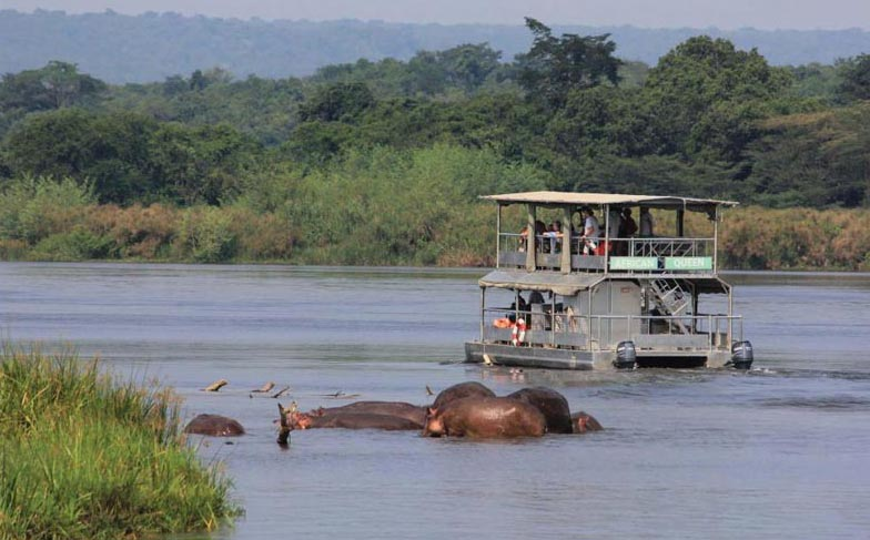Murchison Falls National Park Package