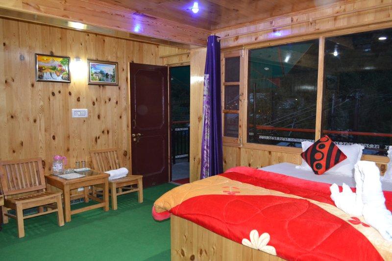 5N/6D Shimla-Manali