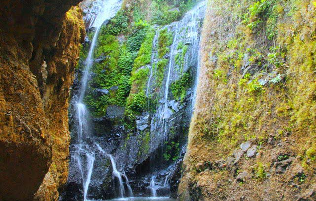 Gangga Waterfall MTB Downhill Trip Package