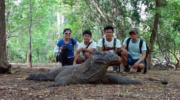 Komodo Private Trip Package