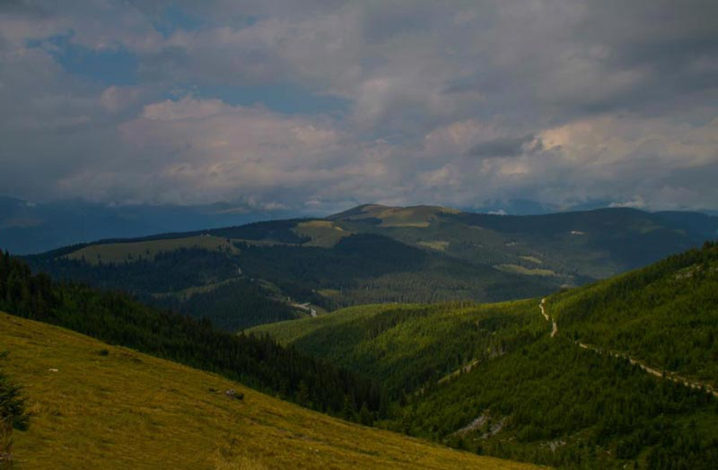 Carpathian Transylvania Holiday Tour Package