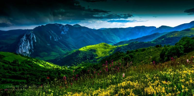 Discover Transylvania Best Summer Holiday Tour Package