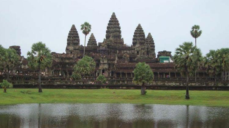 Kampoul Tour Package
