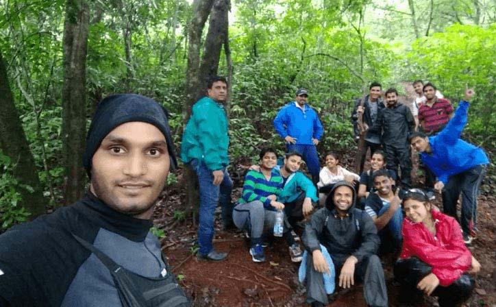 Kodachadri Trek Tour