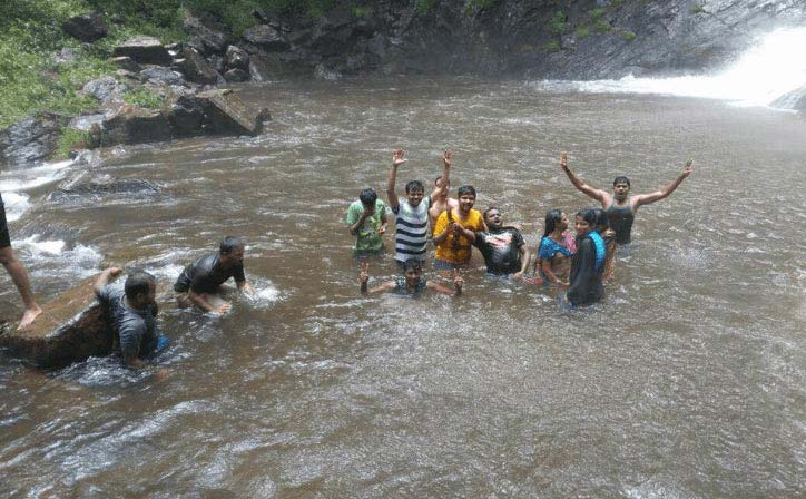 Chikamagaluru Trekking And Camping Tour