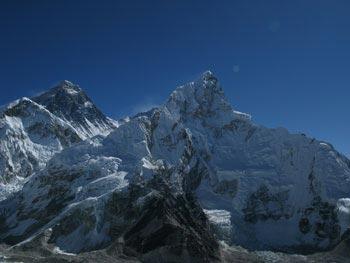 Everest Base Camp Trekking-16 Days Package