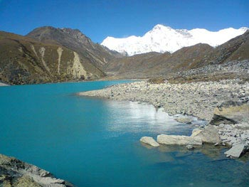 Gokyo Valley Trek Package