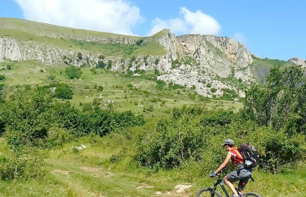 One Day Private One Day Mt Biking Package