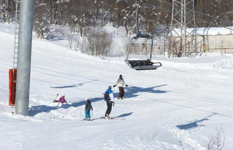 One Day Trip To Ski Resort In Tsaghadzor Package