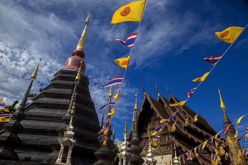 Cultural Tour Of Bangkok