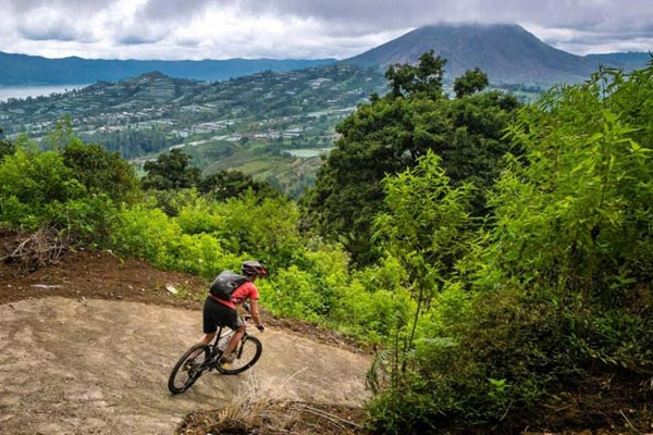Chiang Mai Bicycle Tour - Thailand