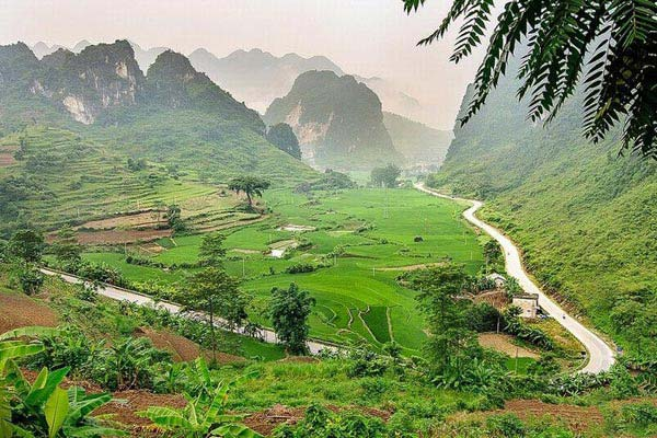 Culture And History Vietnam Tour