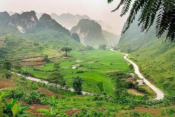 Culture And History Vietnam Tour