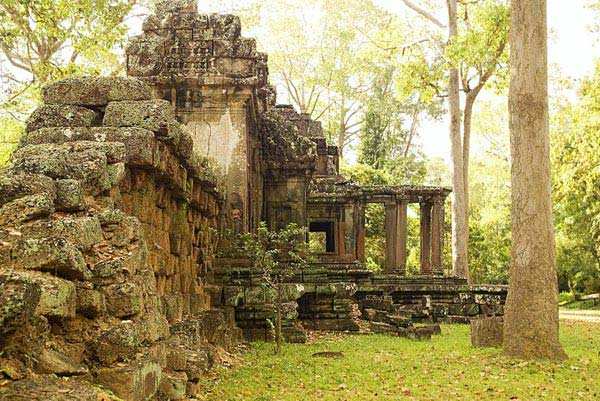 Cambodia Culture And Adventure Experience
