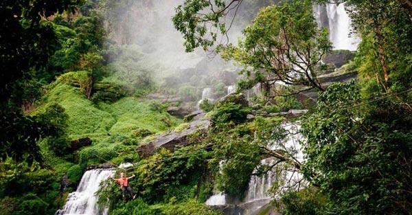 Adventure Tour – Laos