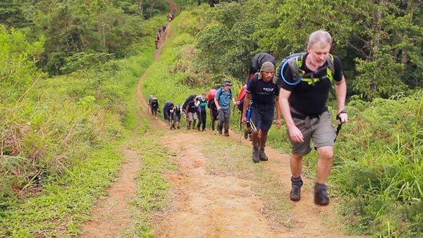 Kokoda Track 10 Day Hiking Trek Package