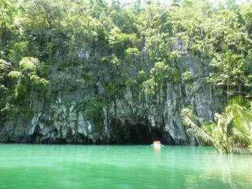 Puerto Princesa Adventure Package
