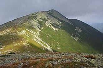 Trekking Syvulia Mountain, 2 Days Package