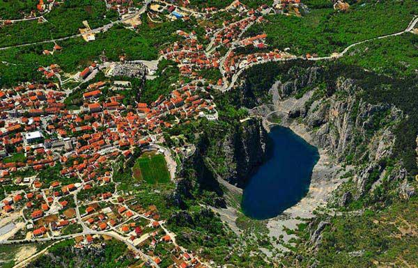 Croatia Adventure Week Package