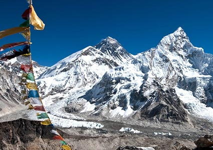Everest Base Camp & Kalapatthar Trek Package