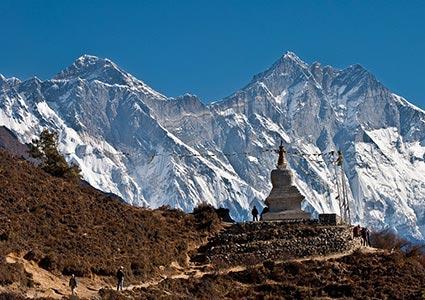 Everest Comfort Trek Package