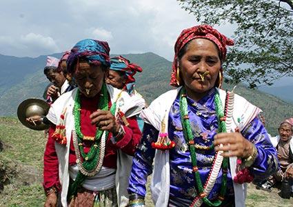 Solukhumbu Cultural Trek Package