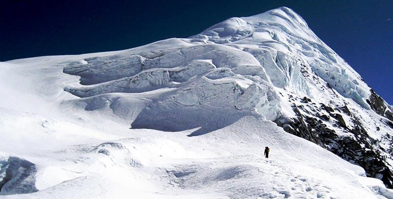 Parchamo Peak Climbing Package