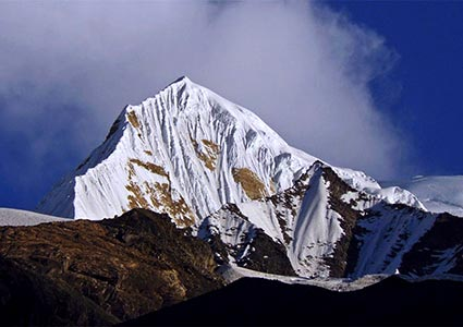 Singu Chuli Peak Climbing Package