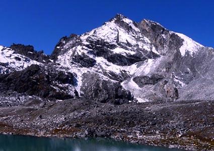 Pokalde Peak Climbing Package