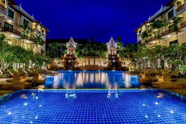 7 Days Phnom Penh & Siem Reap Tour