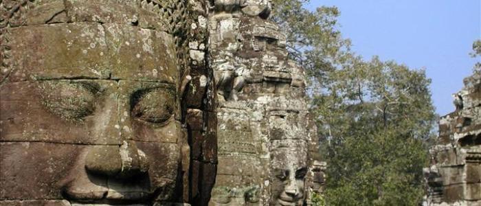 Siem Reap Discovery Tour