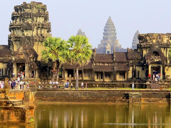 Cambodia Emotion Tour