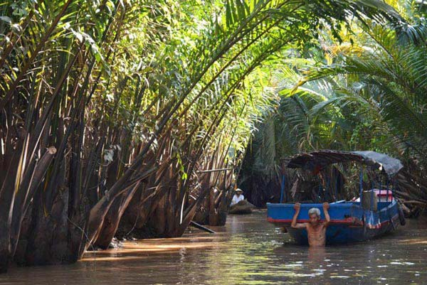 Mekong Delta Tour – 2 Days