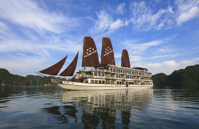Starlight Cruises Halong Bay 3 Day