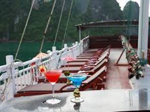 Royal Palace Cruise Tour