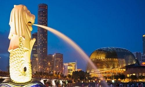 Customized Singapore & Malaysia Tour