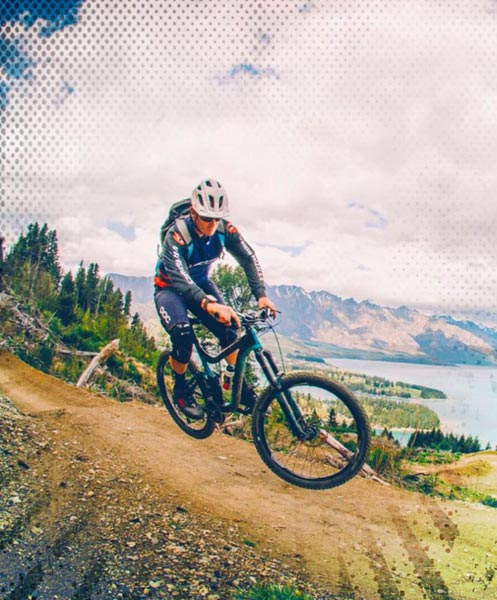 Queenstown Tour
