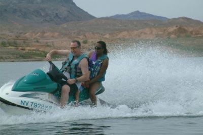 Las Vegas Jet Ski Tour