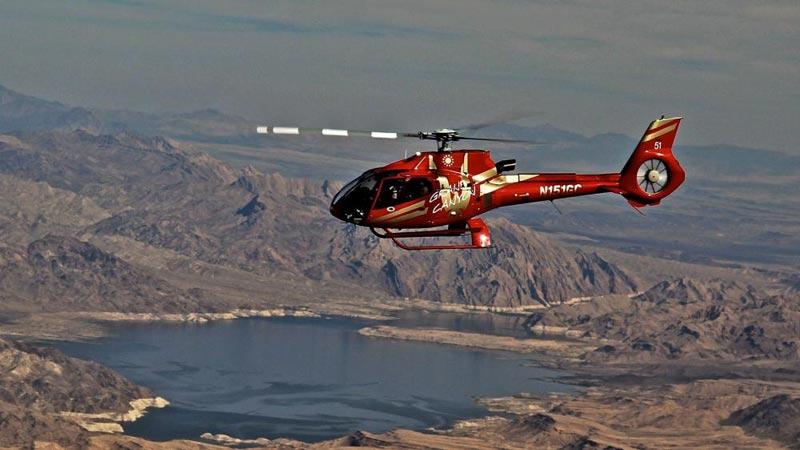 Grand Canyon Golden Eagle Tour
