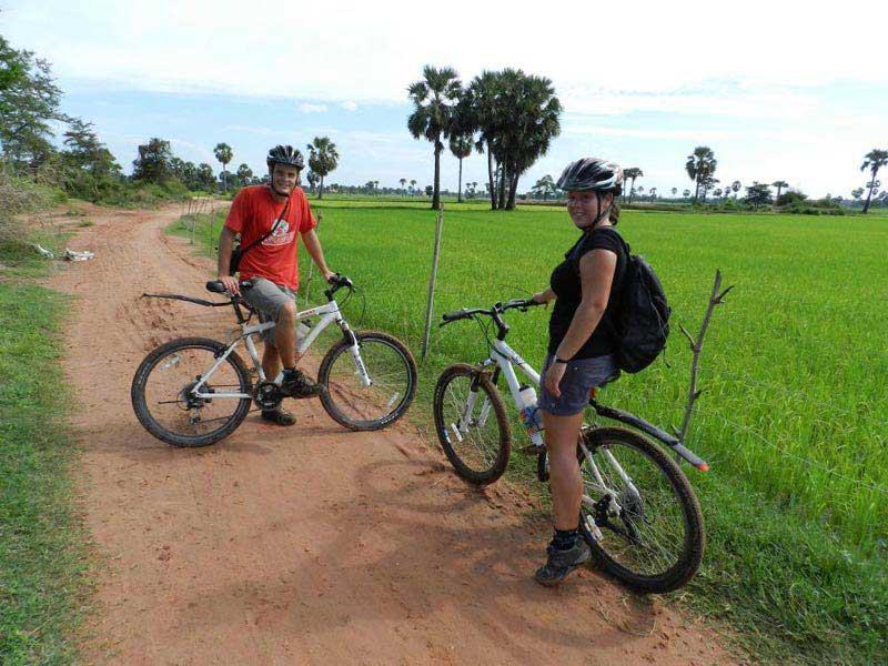 Countryside Tour & Homestay