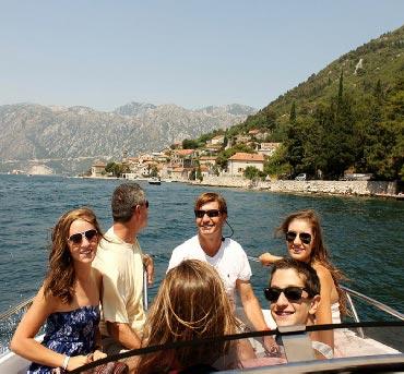 Mount Lovcen Sightseeing Tour