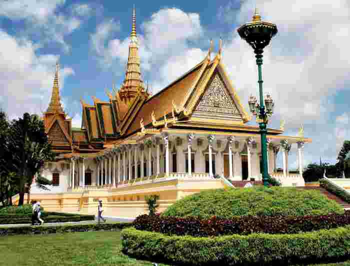 Classic Cambodia 3 Package