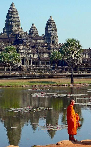 Classic Cambodia 4 Package