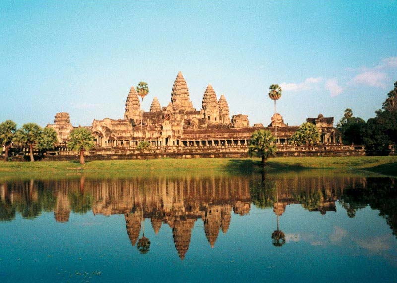Cambodia On Your Own 3 Package