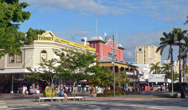 Cairns City Sights & Surrounds Tour